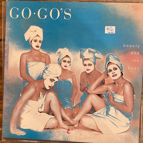 The Go-Gos, Beauty and the Beat USED