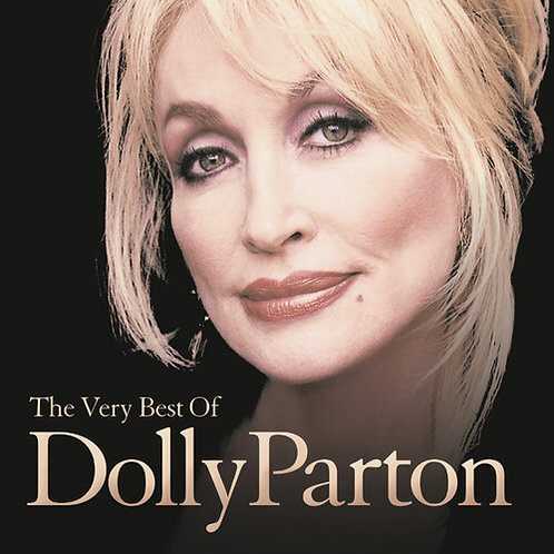 """Dolly Parton, """"The Very Best of Dolly Parton"""""""