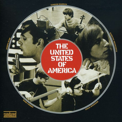 """The United States of America, """"The United States of America"""""""