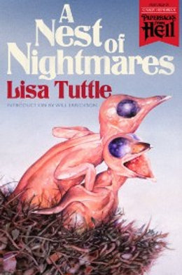 Nest of Nightmares by Lisa Tuttle