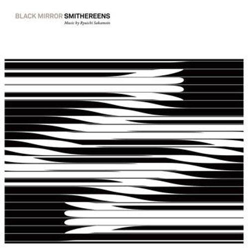 "Ryuichi Sakamoto, ""Black Mirror: Smithereens (Original Soundtrack)"""