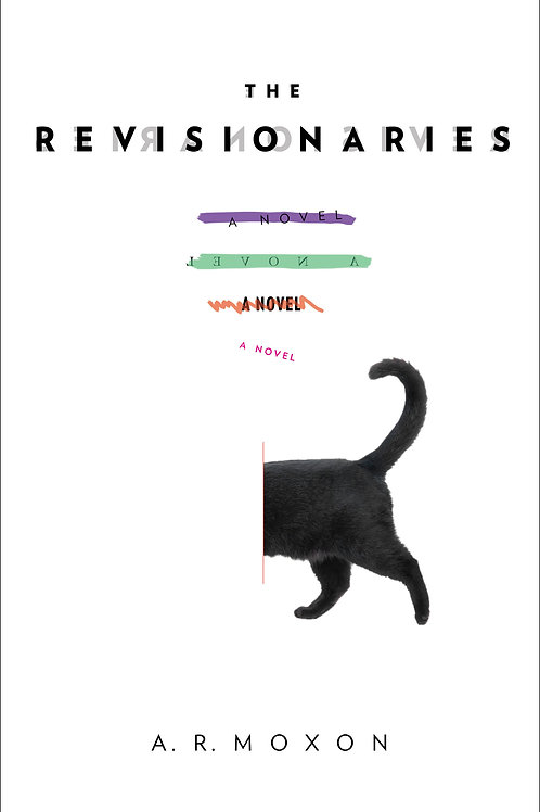 Revisionaries, The