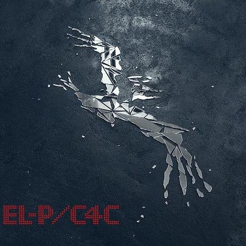 """El-P, """"Cancer4Cure"""""""