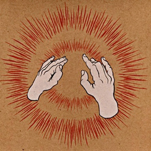 """Godspeed You! Black Emperor, """"Lift Your Skinny Fists Like Antennas To H"""""""