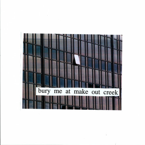 "Mitski, ""Bury Me at Makeout Creek"""