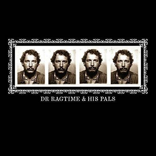 """Jack Rose, """"Dr. Ragtime & Pals"""""""