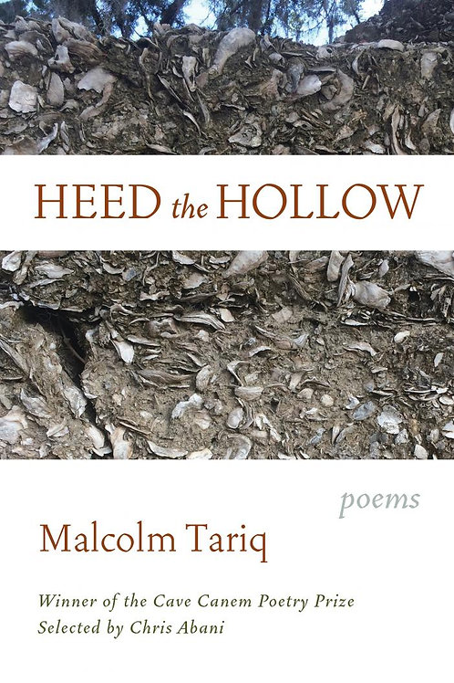 Heed the Hollow by Malcolm Tariq