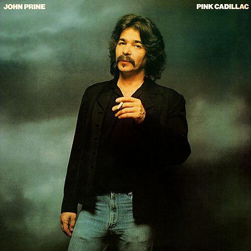 "John Prine, ""Pink Cadillac"""