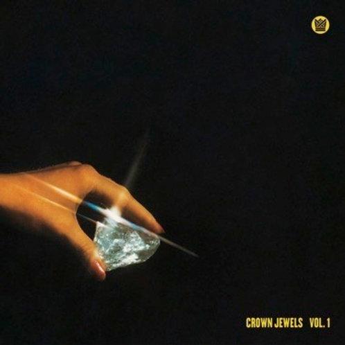 """Various Artists, """"Crown Jewels Vol. 1"""""""
