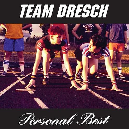 """Team Dresch, """"Personal Best"""""""
