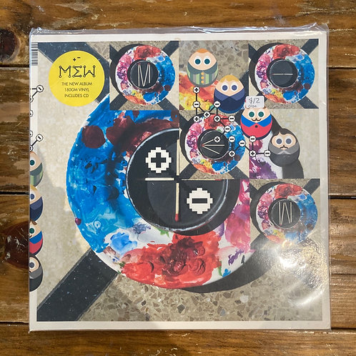 Mew, S/T 180 Gram Vinyl USED