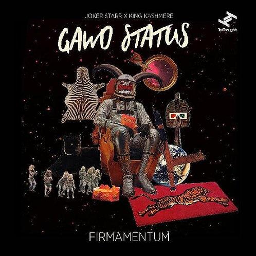 "Gawd Status, ""Firmamentum"""