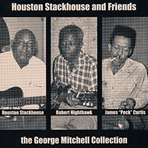 """Houston Stackhouse and Friends, """"Houston Stackhouse and Friends"""""""