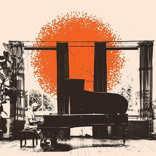 "Laraaji, ""Sun Piano"""