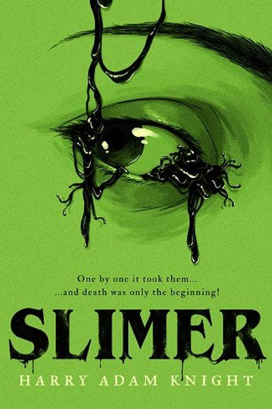 Slimer by Harry Adam Knight