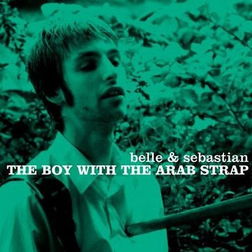 "Belle and Sebastian, ""The Boy with the Arab Strap"""