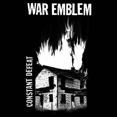 """War Emblem, """"Constant Defeat"""""""