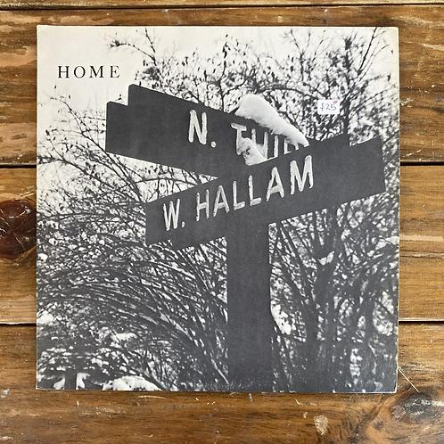 "Hallam Street Band, ""Home"" USED"
