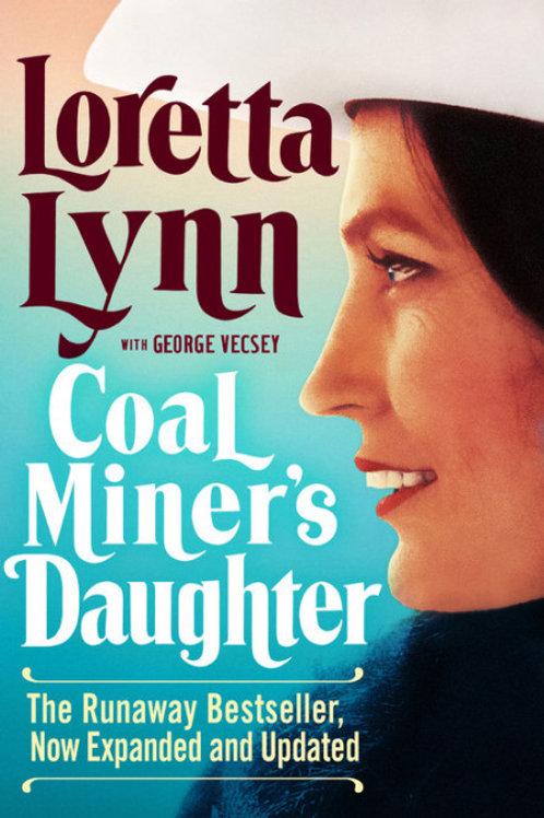 Coal Miner's Daughter by Loretta Lynn