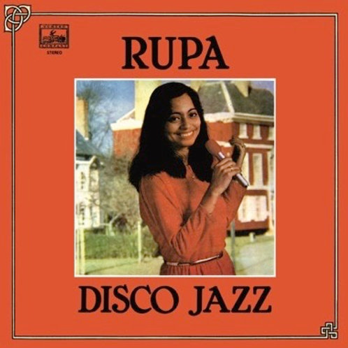 "Rupa, ""Disco Jazz"""