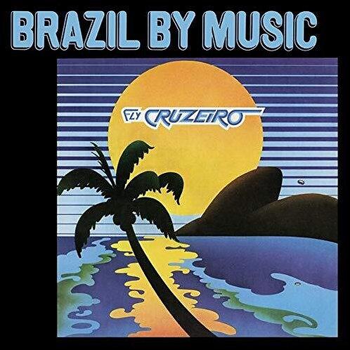 "Marcos Valle & Azymuth, ""Fly Cruzeiro"""