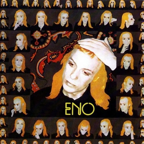 "Brian Eno, ""Taking Tiger Mountain (By Strategy)"""