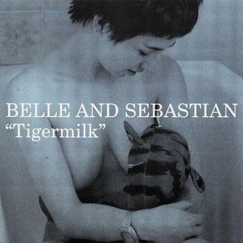 "Belle and Sebastian, ""Tigermilk"""
