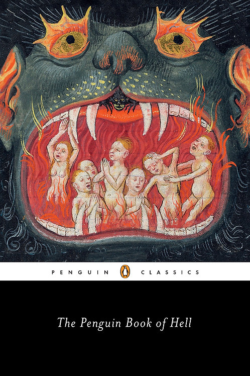 The Penguin Book of Hell edited by Scott G. Bruce