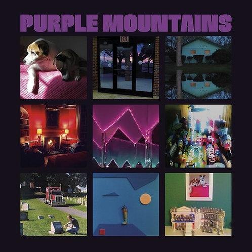 "Purple Mountains, ""Purple Mountains"""