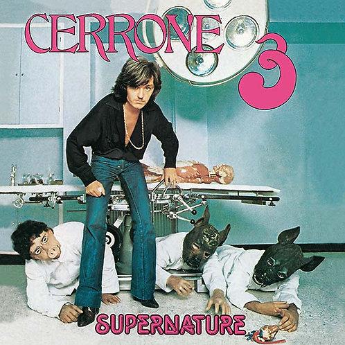 Cerrone, Supernature (Cerrone III)