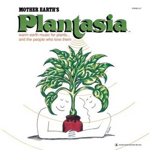 "Mort Garson, ""Mother Earth's Plantasia"""