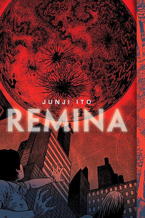 Remina by Junji Ito