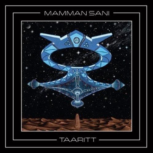 """Mamman Sani, """"Taaritt"""""""