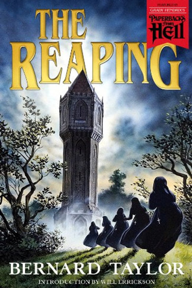 The Reaping by Bernard Taylor