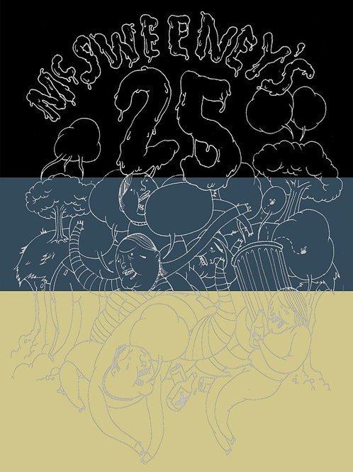 McSweeney's Issue 25 (used)