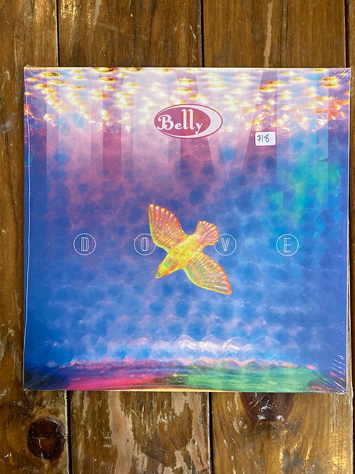 """Belly, """"Dove"""" SEALED"""