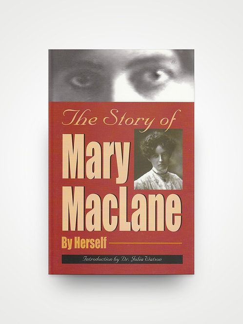 The Story of Mary MacLane (used)