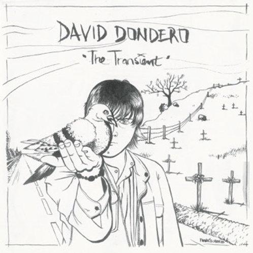 "David Dondero, ""The Transient"""