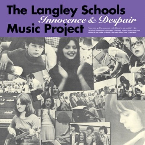 """The Langley Schools Music Project, """"The Langley Schools Music Project"""""""