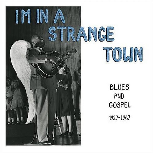 """Various Artists, """"I'm in a Strange Town"""""""