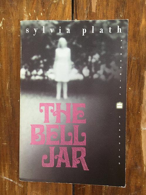 Bell Jar by Sylvia Plath (used)