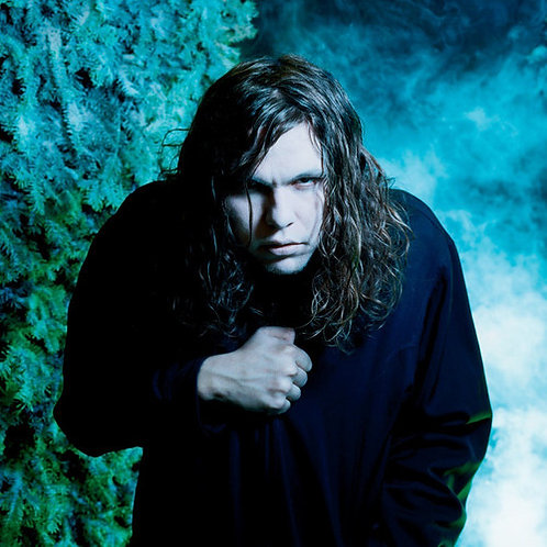 "Jay Reatard, ""Watch Me Fall"""