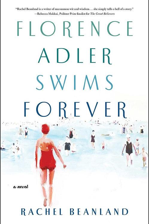 Florence Adler Swims Forever by Rachel Beanland (used)