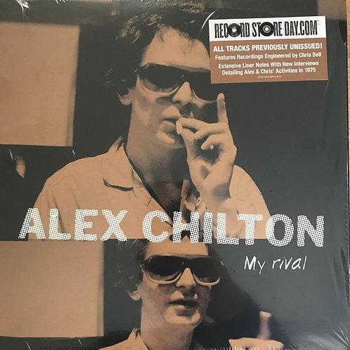 """Alex Chilton, """"My Rival"""""""
