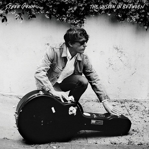 "Steve Gunn, ""The Unseen in Between"""