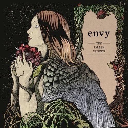 """Envy, """"The Fallen Crimson"""""""
