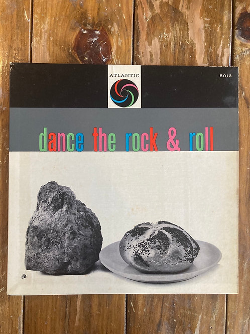 Dance the Rock & Roll USED