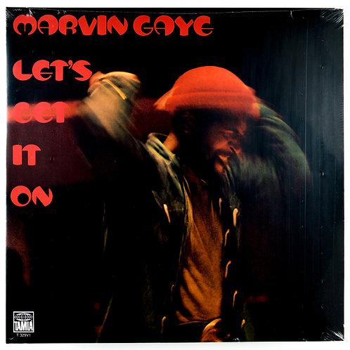 "Marvin Gaye, ""Let's Get It On"""