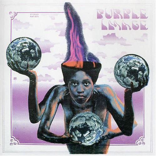 """Purple Image, """"Purple Image"""""""