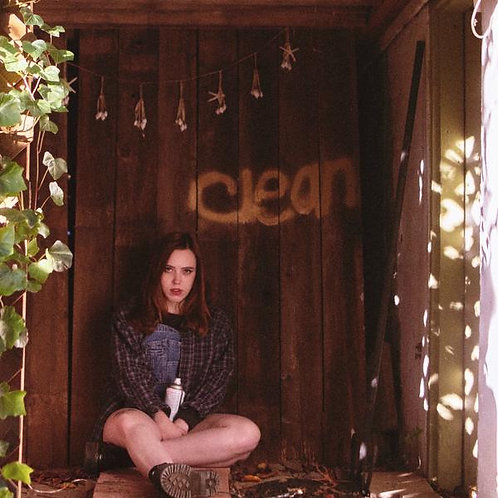 "Soccer Mommy, ""Clean"" Cassette"